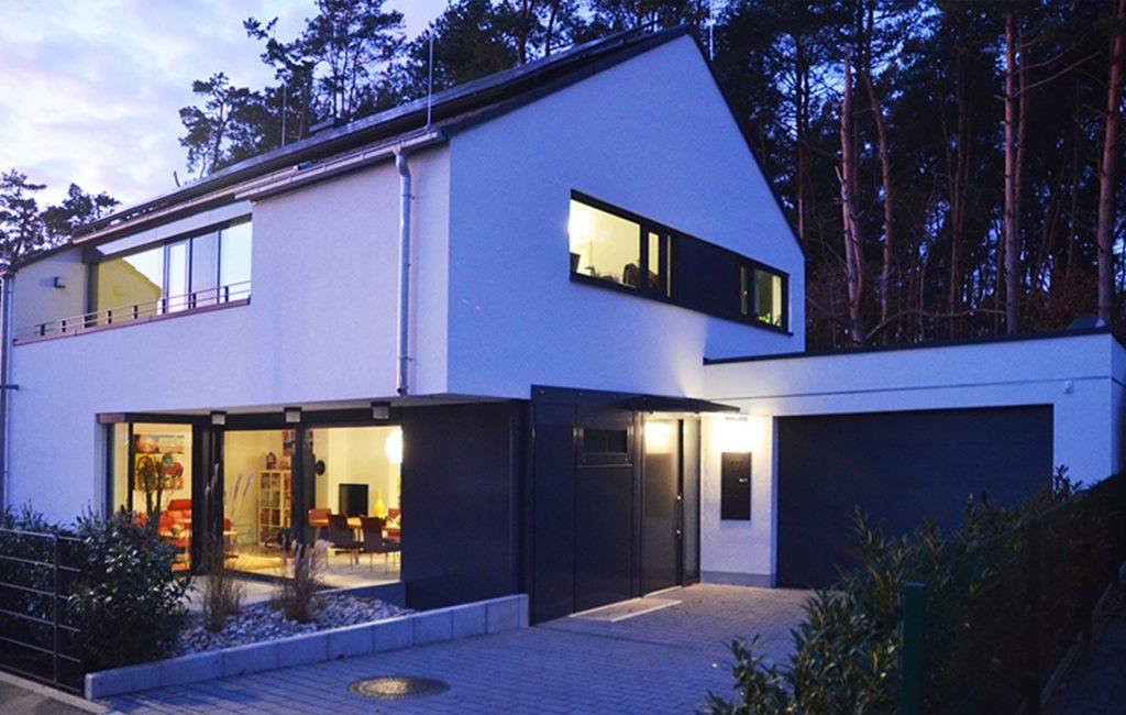 Doppelhaus H+K